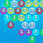 Under Sea Bubble Shooter